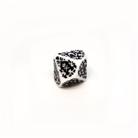 Unaligned Faction D10 Dice Set