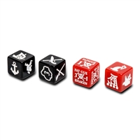 Status Marker Dice Set