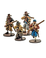 English Freebooters Unit