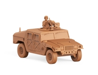 28MM US HUMVEE M19 VARIANT