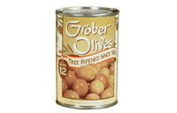 no 12 graber olives four tins