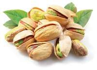 olives almonds and pistachio nuts