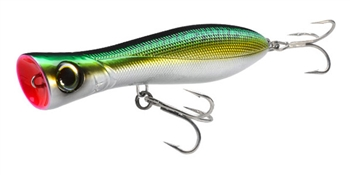 Yo-Zuri Bull Pop - Mackerel 8""