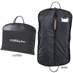 Executive Garment Bag - Price Includes your logo imprinting!