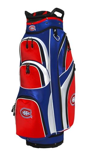 Montreal Canadiens Golf Bag