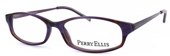 Perry Ellis 220 -  Purple Eyeglass Frame