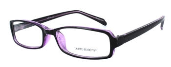 10th Avenue - Plum/Purple Eyeglass Frame