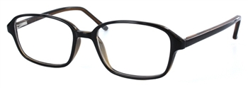 Thomas - Dark Brown Eyeglass Frame