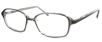 Thomas - Grey Eyeglass Frame