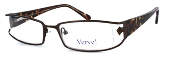 Prep Eyeglass Frame in Brown