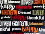 GRATEFUL-BLESSED-LOVED