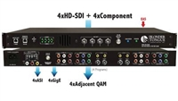 MPEG-2 HD Encoder
