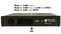 High Definition Encoder - ASI Output