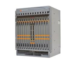 C100G Converged Cable Access Platform (CCAP)