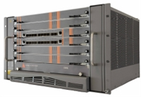 C40G Converged Cable Access Platform (CCAP)
