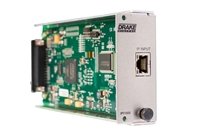 IPI1000 IP Input Module for MEQ1000A/B