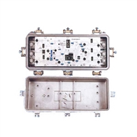 STARLINE® Broadband Telecommunications Amplifier, model BT*/*