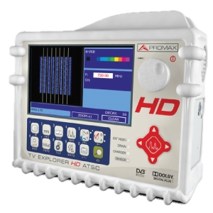 TV EXPLORER HD ATSC