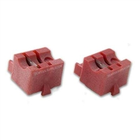 Ripley Cablematic UDT/SDT 2 Pack Replacement Blades, Red - 59, 6, N48