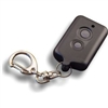 Small Rectangle with 2 Round Buttons for Car Alarms, Immobilisers and Central Locking systems