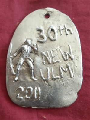 """Limited Edition"" Medallion 2011"