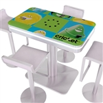 MOD-1443 InCharg Charging Table