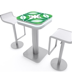 MOD-1445 Small Mobile Device Charging Table