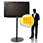 Trade Show Portable TV Monitor Stand