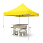 Showstopper Concession Stand 10 x 10  Canopy