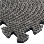 Comfort Carpet Weave Tile Flooring
