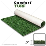 Comfort Turf Rollable Synthetic Grass Flooring