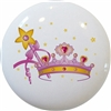 Crown Magic Wand Knob