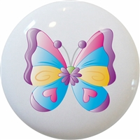 Kid's Butterfly Knob