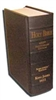 400th Anniversary 1611 King James Pulpit Bible