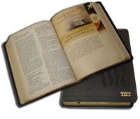 American Patriot's Bible, The: The Word of God and the Shaping of America (Bonded Leather)