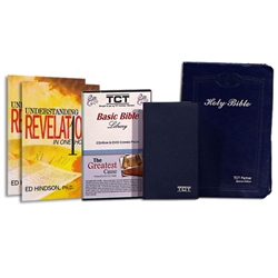 Chronological Bible Package with Two Understand Revelation in One Hour  Offer