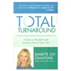 Total Turnaround - Dannette Joy Crawford (Paperback)