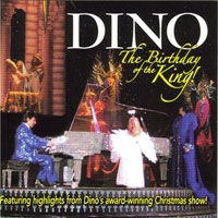 Dino - The Birthday of the King (DVD)