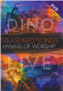 Dino, Treasured Songs Hymns of Worship Live CD & Live DVD