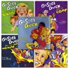 Five CD Combo - Gospel Duck