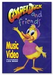 Gospel Duck & Friends Music Videos - Gospel Duck (DVD)