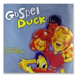 Gospel Duck - Gospel Duck (CD)