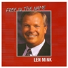 Free in the Name - Len Mink (CD)