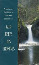 God Keeps His Promises (Paperback)