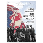 In Their Own Words:The Tuskegee Airmen (DVD)