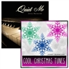 Quiet Me/Cool Christmas CD Combo - Jerry Burnside (CD)