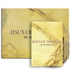 Jesus Of The Bible Offer - Dr. Ed Hindson (Paperback/DVD)
