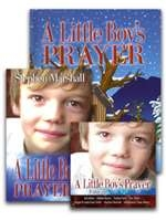 Little Boy's Prayer, A - Stephen Marshall (Combo Pack)