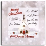 Merry Christmas from Down Home - Down Home (CD)