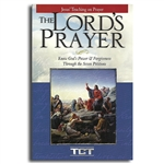 The Lord's Prayer (Pamphlet)